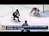 NHL Morning Catch Up: Senators win again