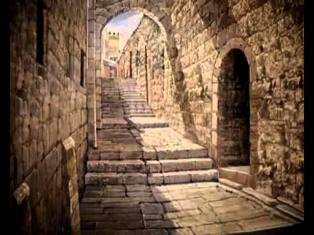 216 Крестный путь Иисуса Христа на Голгофу