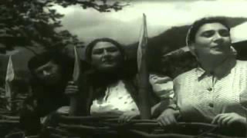 Ogey Ana - Azerbaycan Filmi