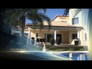 Новая недвижимость в Испании, современная вилла в Бениссе за 1690 тыс евро. Недвижимость 2015