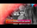 El video del casamiento por civil de Paula y Pedro