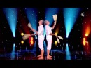 Duo juggler - White Fantasy (Le Plus Grand Cabaret du Monde)