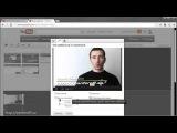 Редактирование видео в менеджере Youtube и редакторе видео ютуб