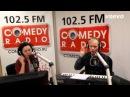 Сева Москвин и Марина Кравец - Ирина Аллегрова vs. Army of Lovers