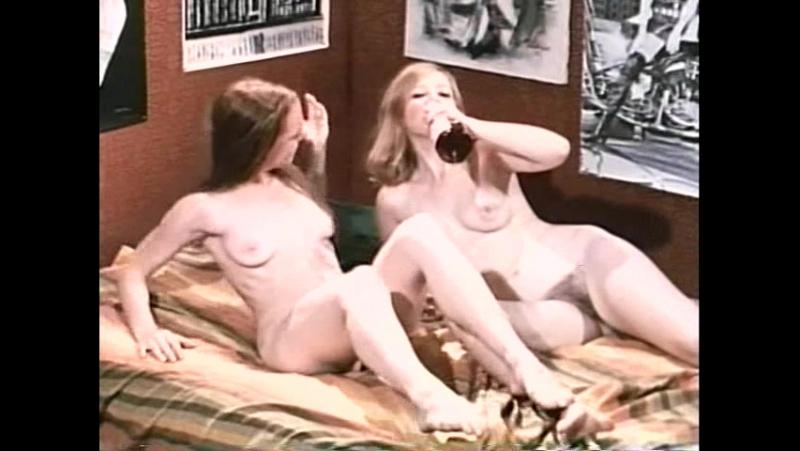 The Screentest Girls [Кинопробы девушек] (1969)