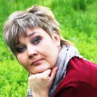 Дарья Щербакова