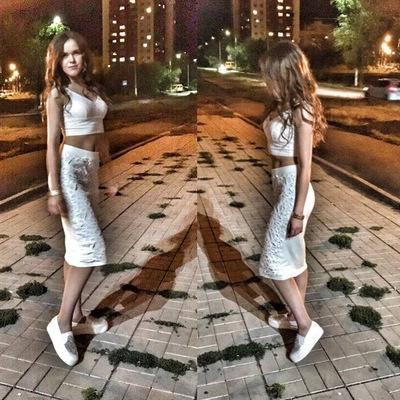Юлия Савчук