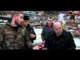 Лев Против 75 - Лев Лазутин поймал бандитов.