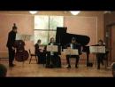 Kyiv 2016 Virtuous-Quintet - Astor Piazzolla. Concierto para quinteto
