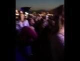 Лана на фестивале Coachella