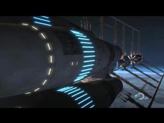 Во Вселенную со Стивеном Хокингом - Путешествие во времени