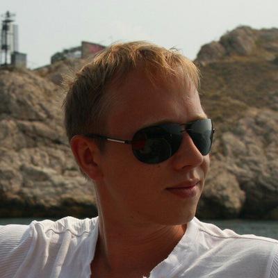 Александр Паньков