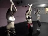 Homenagem ao Fagner - Cia Samya Farhan de Dança do Ventre