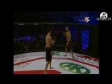 Кирилл Горобец vs. Файзи Тобатов (Часть 2)