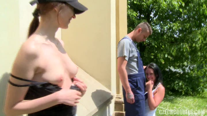 CzechCouples 21 HD Online