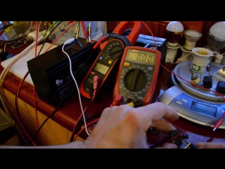 Самодельный простой десульфатор с регулировкой по току зарядка импульсным током