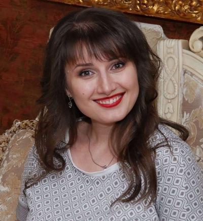 Юлия Пчелинцева