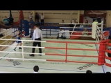 1 бой , 2 раунд , Левон Хачатрян!