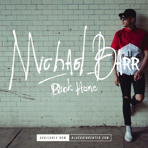 Michael Barr - Back Home [single] (2016)