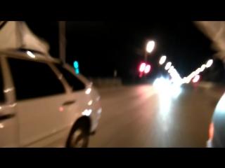 автопробег ВМФ 2016 г Альметьевск