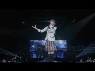Horie Yui wo meguru bouken V ~Nerawareta gakuensai~ 2/2