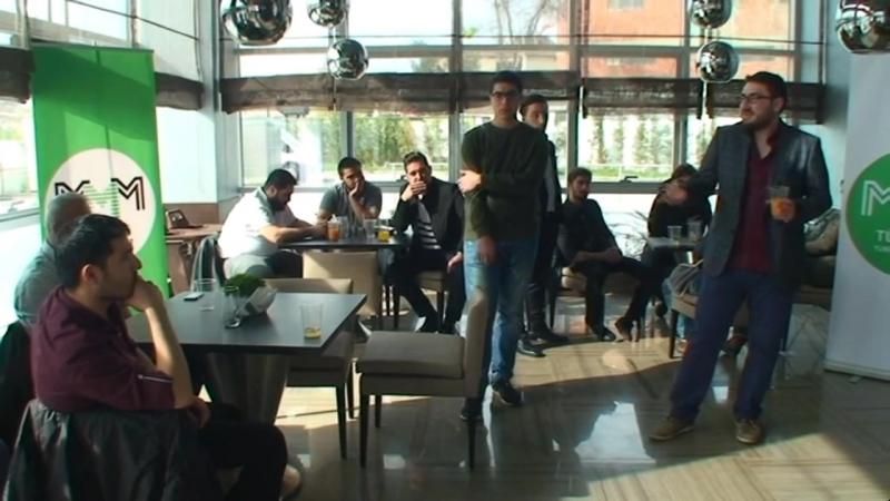 İstanbul'da MMM Türkiye ilk ofisi açıldı!