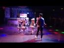 репетиция Роботы современный детский танец.4-6 лет.тренер Валерия Рубаник