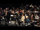 Glenn Branca - 1st movement of