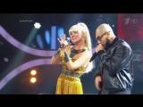 Анна Шульгина. Натали и MC Doni – «Мужчина с бородой».