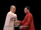 Ма Хун.Тайцзицюань стиля Чэнь. Применение