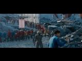 Стартрек: Бесконечность / Star Trek Beyond (2016) - Трейлер - Дубляж