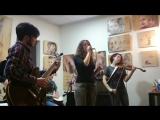 Grani di Grano. SUNNY - Bobby Hebb (cover). Banderol 05.03.16