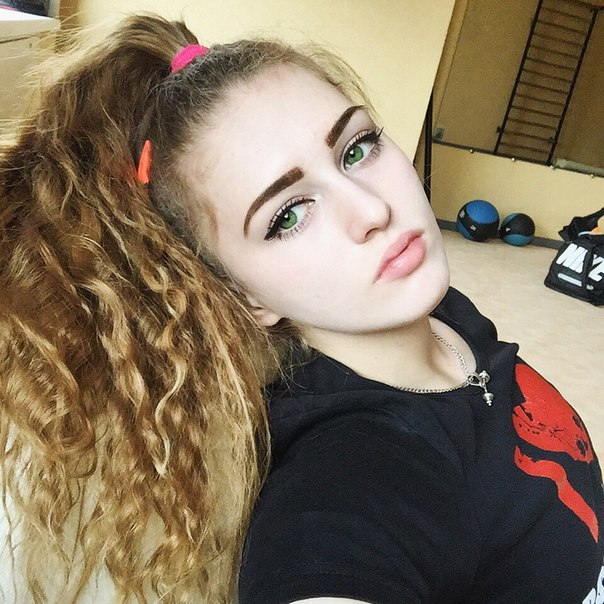 Юлия Винс