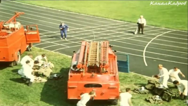 ЗиЛ-130, ЗиЛ-157, пожарные из кф Внимание, черепаха! (1969). [HD, 720p] » Freewka.com - Смотреть онлайн в хорощем качестве