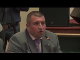 Потапенко Жжет на МЭФ (08.12.15)