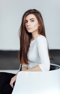Наташа Корнеева