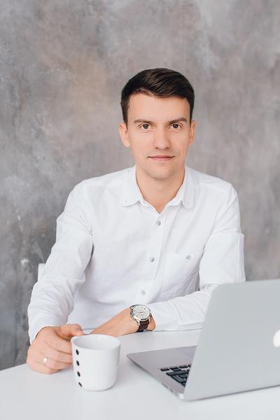 Kirill Krasilnikov