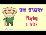 Learning english through stories for kids - Learning english through stories - 40