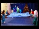 Детский танец (Kids dance) - Русалочка (The little mermaid)