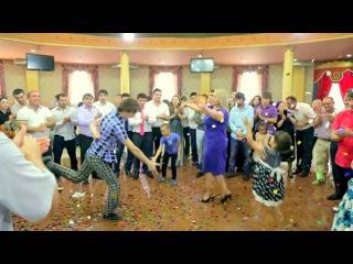 Лезгинка Аварская свадьба 2015 HD