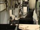 Производство серийных деревянных лестниц Profi Hobby