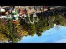 Аттракцион Air race в парке Сокольники