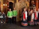 Народные гуляния. Русские праздники. Масленица. Часть 3