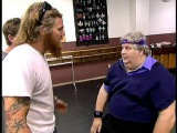 Viva La Bam - Don Vito and Phil learn how to dance