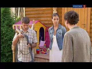 Ефросинья. Продолжение / Серия 164 / Видео / Russia.tv