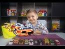Играем в Хот Вилс Машинки Хотвилс Мультики Для Детей Hot Wheels Cars