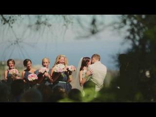 tom+stacey • wedding film