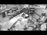 Теракт в Париже, кафе