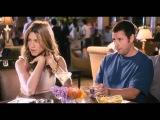 «Притворись моей женой» 2011  трейлер