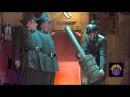 Каламбур Железный капут 44 Calambur Iron Kaput